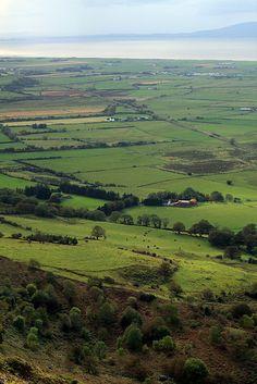 Castlerock, Northern Ireland