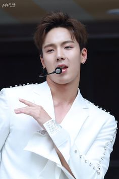 (48) Twitter Monsta X Shownu, Husband, Twitter, My Husband