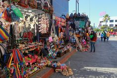 Cruising Ensenada… making the most of your shore time | Dave Miller's Mexico