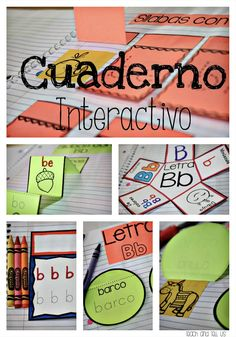 This silabas interactive notebook in Spanish has fun activities for kindergarten and first grade to learn initial sounds silabas iniciales. Students in a bilingual and dual language classroom can learn silabas in spanish with these activities. Bilingual Centers, Bilingual Kindergarten, Bilingual Classroom, Bilingual Education, Spanish Classroom, Teaching Spanish, Kindergarten Literacy, Guided Reading Strategies, Guided Reading Lessons