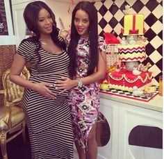 Bellyitch: Vanessa Simmons and Mike Wayans welcomed daughter Ava Marie Jean on Valentine's Day