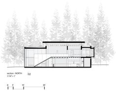 Gallery of Chicken Point Cabin / Olson Kundig - 26