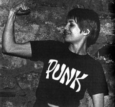 Tina Weymouth - Bassist for Talking Heads (2)