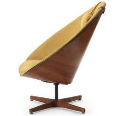 Lounge Chair By George Mulhauser image 2