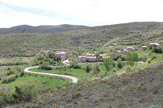 Maravillas ocultas de: Cataluña:Tierras de Lérida