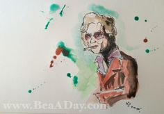 """#BettyADay 145/365 """"You don't talk about Betty White Club"""""""