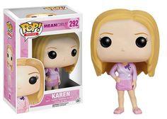 Pop! Movies: Mean Girls - Karen