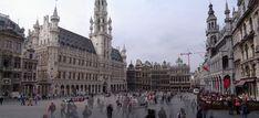 Belgie, Brussel