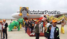 Giá vé máy bay từ Huế đi Nha Trang giảm giá tới 1500000 đồng