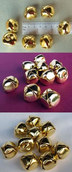 USED IN BUNCHES THEY JINGLE LIKE BELLS!!! 25  SILVERTONE /'JINGLE/' HEART CHARMS