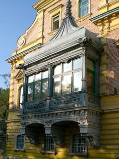 Álmaink Ulpius háza, Hungary, Buda Villa
