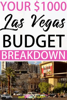 A weekend in Vegas on a budget? Totally possible! I put together a great Vegas itinerary for two, including hotels, buffets, shows and clubs. You can find plenty of things to do in Vegas while saving Travel Jobs, Ways To Travel, Best Places To Travel, Budget Travel, Travel Usa, Cheap Travel, Travel Hacks, Travel Guides, Free Travel
