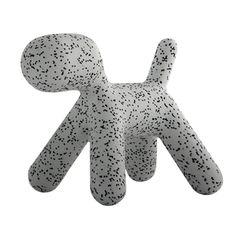 Puppy Dalmatian, medium