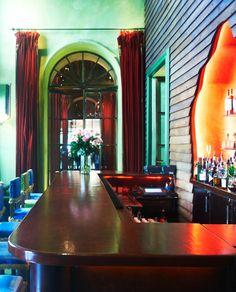 Gramercy Hotel Bar | Gramercy Park Hotel | NYC, Manhattan