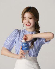 💙 Pocari Sweat 💙 #Twice #Once #KimDahyun #Dahyun #PrettyDahyun #Nayeon #Jeongyeon #Momo #Sana #Saida #Jihyo #Mina #Chaeyoung #Tzuyu #Jyp… Pocari Sweat, Twice Dahyun, Nayeon, Girl Group, Model, Instagram, Scale Model, Models