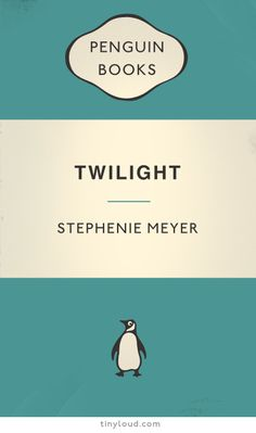 10 Penguin Classics You Won't Ever See