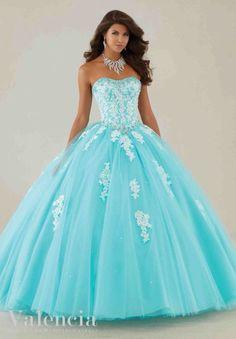 lace quince dress 2