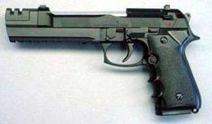 HFC M9 Elite Comp Spring Airsoft Gun by HFC. $17.99. HFC 92 Elite Comp Spring Airsoft Gun