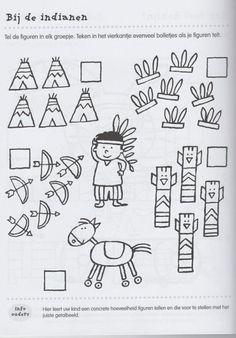 96 Nejlepsich Obrazku Z Nastenky Indiani Indian Theme Preschool A