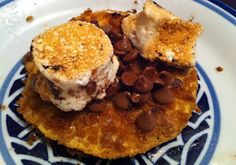 Jodi's Recipe for S'more French Toast.