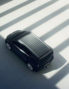 Sion | Sono Motors