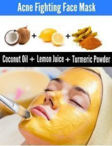 Keep your skin smooth, clear and prevent from breakouts this winter with an acne busting face mask that clears out pores and eats up dead skin cells. Skip the visit to the drugstore and instead hea…