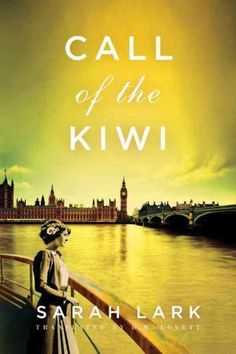 Call of the Kiwi (In the Land of the Long White Cloud)
