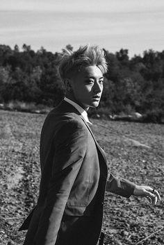 EXO's Exodus 2nd Album Pictures