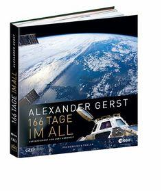 Mit seinen Bildern und Nachrichten von der Raumstation ISS hat er Hunderttausende auf der Erde begeistert: Jetzt zieht der deutsche Astronaut Alexander Gerst Bilanz aus 166 Tagen im All.