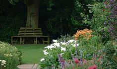 Sissinghurst Garden, England