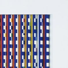 Agam (Yaacov Agam). Color and Monochrome - Line and Structure. 1962-87 | MoMA