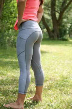 Lululemon polocrosse. These leggings r awesome