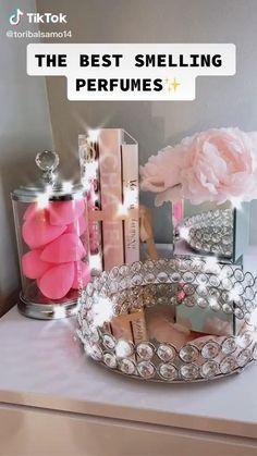 Beauty Care, Diy Beauty, Beauty Skin, Perfume Organization, Bath And Body Works Perfume, Perfume Scents, Best Perfume, Perfume Collection, Tips Belleza