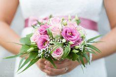 bridal bouquet by Thomas-Heyn