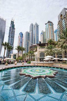 Dubai in three days: here are some awesome things to do! Dubai in three days: here are some awesome things to do! Hotel A Dubai, In Dubai, Dubai City, Dubai Uae, Dubai Vacation, Dubai Travel, Dream Vacations, Cool Places To Visit, Places To Travel