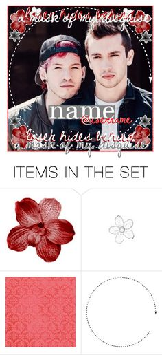 """""""open icon ;; luna lovegood"""" by the-elite-fangirls ❤ liked on Polyvore featuring art, twentyonepilots and birdysicons"""