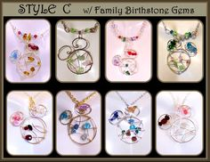 Disney JewelryWife giftfamilyMother by SpecialMomGifts on Etsy