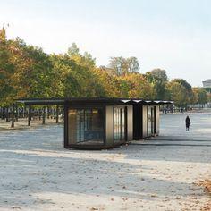 bouroullec-brothers-kiosk-FIAC-tuileries-gardens-paris-designboom-02