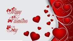 Wishing you all a Very Happy Happy Valentine's Day