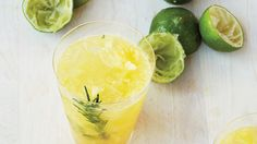 """Who says """"ades"""" are only for the summer months? This sultry take on the classic sidewalk-stand classic suits any season. Drinks Alcohol Recipes, Yummy Drinks, Healthy Drinks, Drink Recipes, Refreshing Drinks, Stay Healthy, Fun Drinks, Love Food, A Food"""