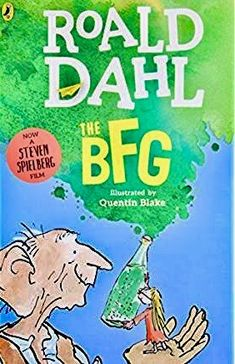 Some Favorite Books by Roald Dahl | The Thankful Heart
