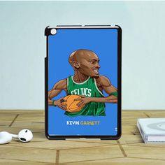 Kevin Garnett iPad Mini 2 Case Dewantary