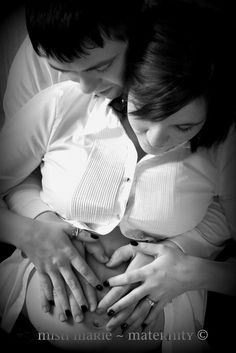 Maternity ~ Rochester, IN ~ Copyright © Misti Marie Photography 2012