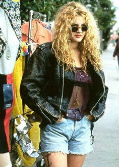 Drew Barrymore 90's