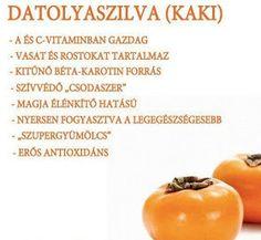 Életmód cikkek : Zöldség és gyümölcsök hatásai Health Eating, Healthy Lifestyle, Vitamins, Spices, Health Fitness, Food And Drink, Fruit, Drinks, Omega