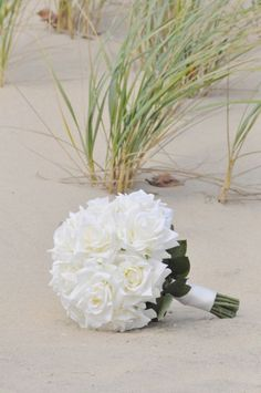 Wedding Flowers Wedding Bouquet Keepsake by Hollysflowershoppe, $125.00