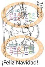 Colección Navidad 2012 Esther Cagigal para Latina Crafter