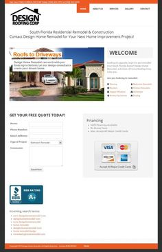 Online Marketing Strategies, Seo Marketing, Welcome Design, Web Design, House Design, Next At Home, Design Consultant, Search Engine Optimization, Home Improvement Projects
