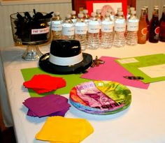 We had a grand time with 20 kids in our home sweet home for the Secret Agent Spy birthday party. THE DECOR: I made a Secret Spy Candy Buffet as a special treat… Geheimagenten Party, Party Games, Party Ideas, Fun Ideas, Ideas Para, Spy Birthday Parties, Birthday Ideas, Kid Parties, 7th Birthday