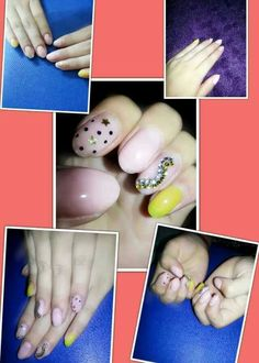 easily DIY for Nails
